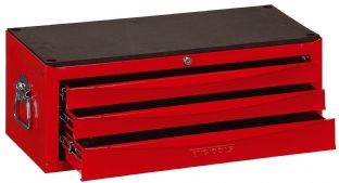 Teng TC803SV 3 Drawer Middle Box